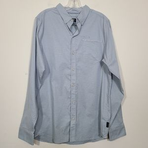 The North Face Long Sleeves Round Trip Men  Shirt